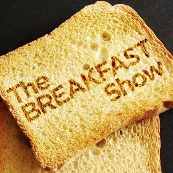 The Big Breakfast Show