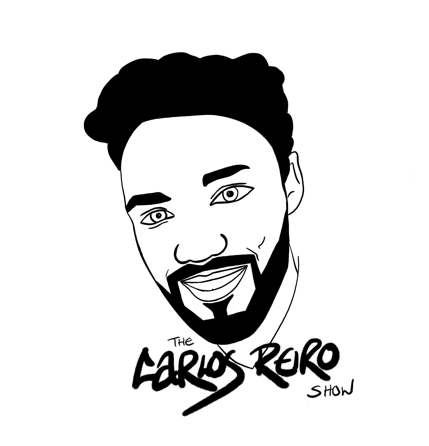 Carlos Reiro