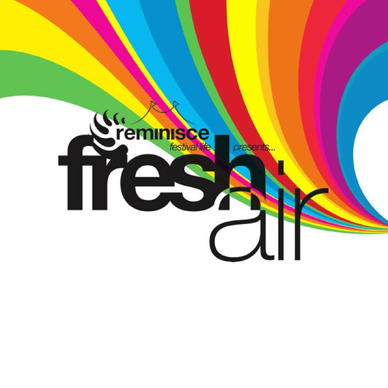Reminisce: Fresh Air LIVE!
