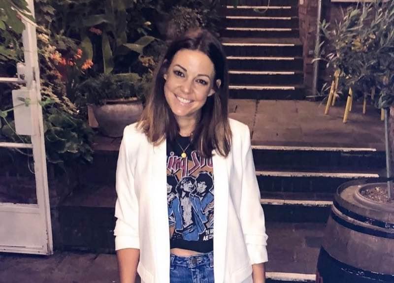 Gemma Cutting