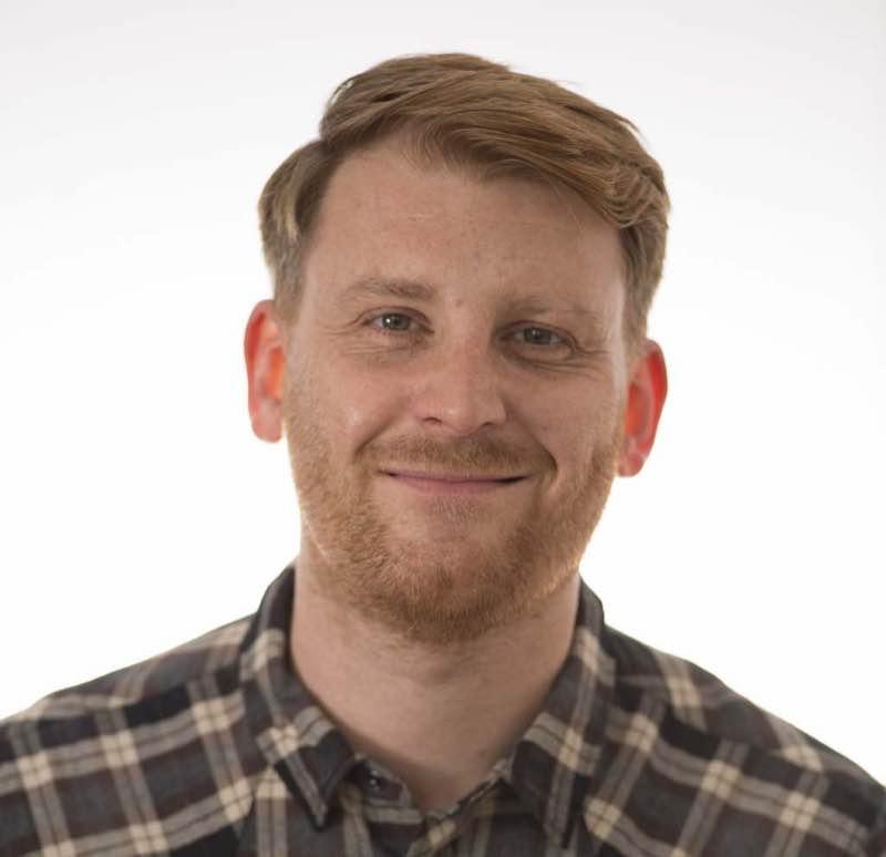 Jay Hynd