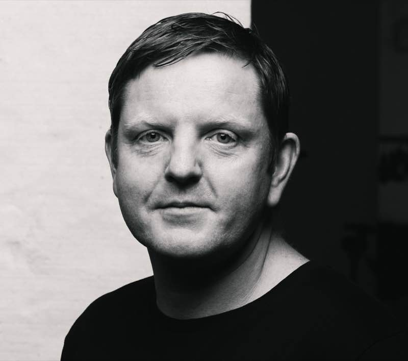 The Warehouse with Steve Parry